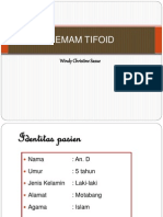 ppt - tifoid