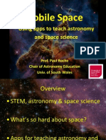 Mobile Space