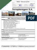 Sgi - Msgi - Manual Do Sgi
