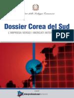Dossier Corea Del Sud Per Il Web