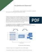 ¿Cómo hacer una planificación financiera.docx