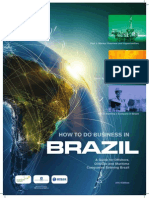 How to do business in Brazil - 2013 Edition