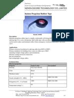Ethylene Propylene Rubber Tape