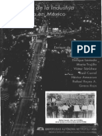 De La Garza Toledo, Enrique - Historia de La Industria Electrica en México, Tomo II