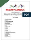 Adventist Carnivals