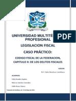 Caso Practico - CFF_delitos Fiscales