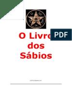 138620012 O Livro Dos Sabios