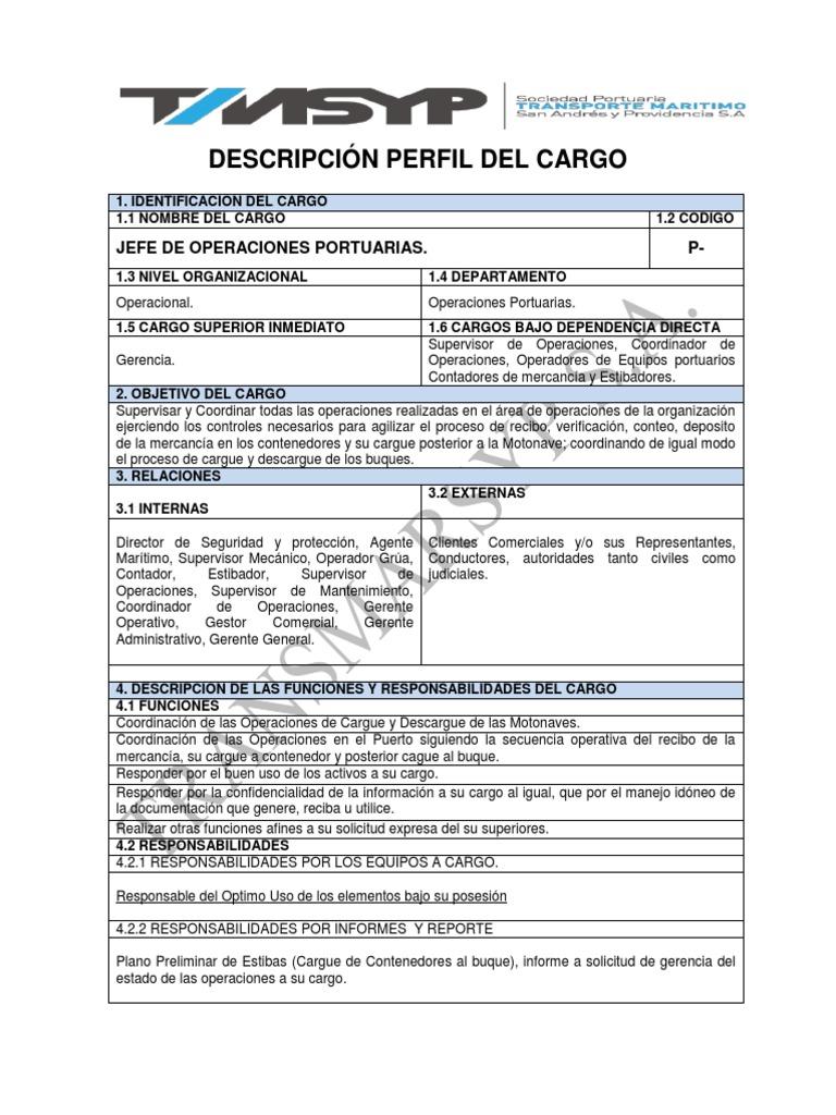 Bonito Supervisor Reanudar Muestras Colección de Imágenes - Ejemplo ...