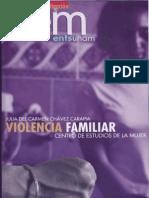 Cem Representaciones Sociales y Violencia de Genero