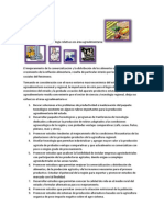 Política en Ciencia y Tecnología Relativas en Área Agroalimentaria