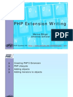 200903 Montreal Php Extension Writing