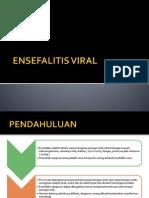 Referat Ensefalitis