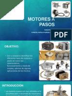 Motores a Pasos