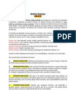 Direitos Humanos 2ª PCSP (1)