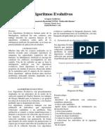 Algoritmos Evolutivos,Paper