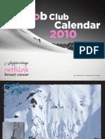 Rad Boob Calendar