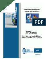 Aventuras Idecide Encuentro Panamá 2013