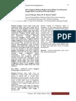 06 Analisis Karakteristik Gangguan Hubung Singkat Antar Belitan Transformator Menggunakan Transformasi Wavelet Diskrit Herman
