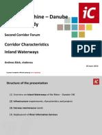 2014-06-16 AB TEN-T Rhine-Danube Corridor-characteristics IWW Short