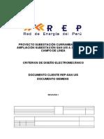 Criterios de Disec3b1o Electromecc3a1nico