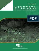 Biodiversidata N_1, Mayo 2014 Copy