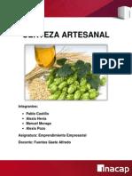 Cerveza Artesanal 1.1