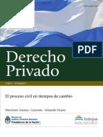 Revista de Derecho Privado N7 - APORTE UEU