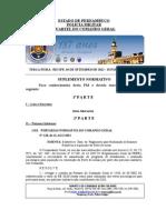 SUNOR017_ Estabelece Taxa de Pagamento Para Realização de Exames Para Aquisiçao Do Porte de Armas2012
