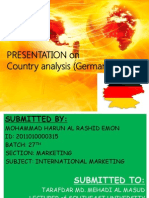 Country Analysis Germany 111115201311 Phpapp02