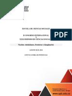 Invitacion Congreso y Simposio UPB 2014