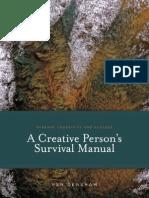Pen Densham Creativity Manual
