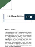 Optical Image Stabilization (OIS)