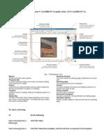 CorelDraw 12 Manual