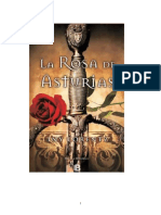 Lorentz Iny - La Rosa de Asturias