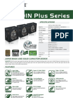ODIN Plus Series