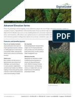 Advanced Elevation Series Datasheet
