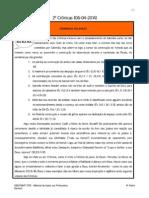 Ebd 2tri - Material de Apoio Aos Professores