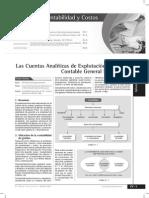 Cuentas Analitica Elemento 9