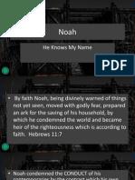 NoahPart 3