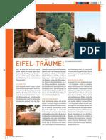 Wanderland Eifel-Ardennen 2009, Teil 2