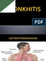 Bronkhitis Esto