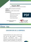Compañía Global Del Gas SAC