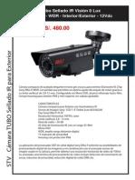 Catalogo St Tv800