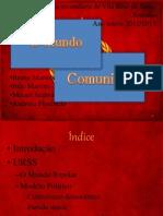 Mundo Comunista Final