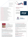 RAE Orientation Program 2014