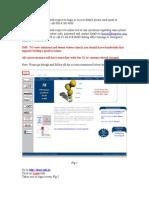 OnlineTestUserManual
