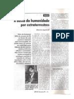 A Busca Da Humanidad UFO. Por Alejandro Agostinelli