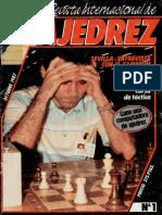 Revista innternacional de ajedrez