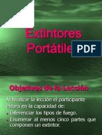 05-Extintores portatiles