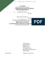 Law Enforcement Amicus Brief